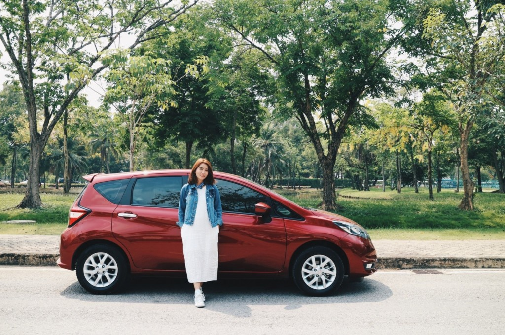 NISSAN NOTE 50