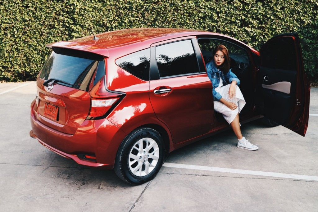 NISSAN NOTE 62