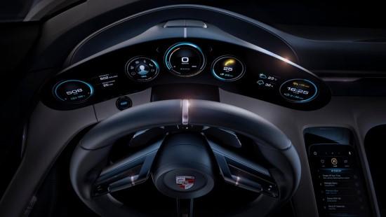 Porsche Digital 01