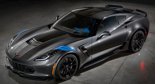 Corvette-Discounts
