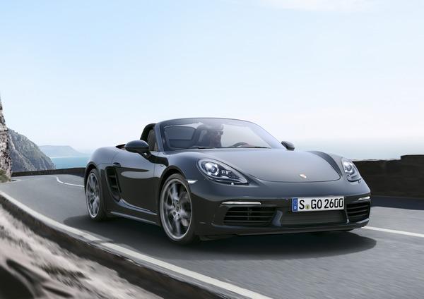 Porsche 1950 - 2019
