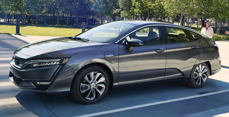 Honda-Clarity-Electric-2017