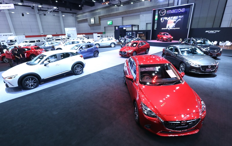 Mazda_BIG Motor Sale 2017