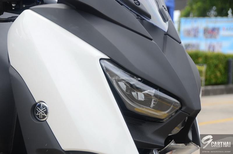 เตรียมเปิดตัว Yamaha XMax300 เสาร์นี้ที่งาน BIG Motor Sale ...
