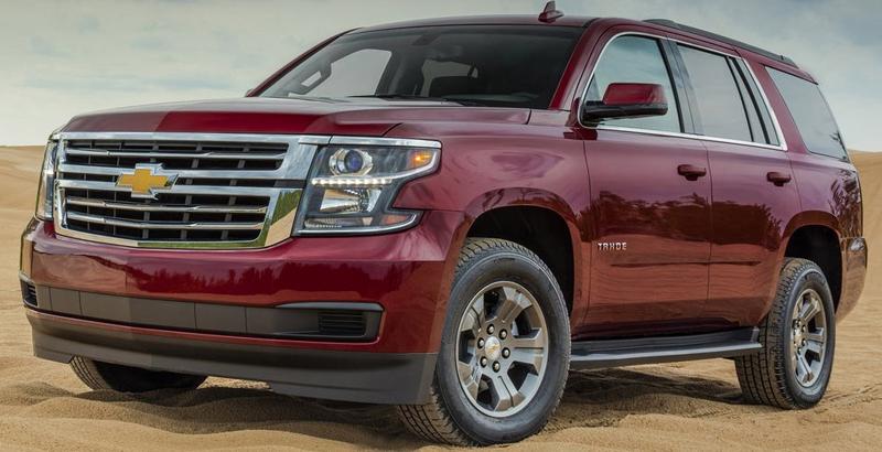 Chevrolet-Tahoe-Custom