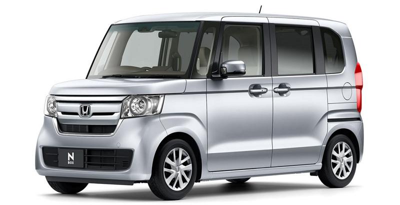 Honda-N-Boxr