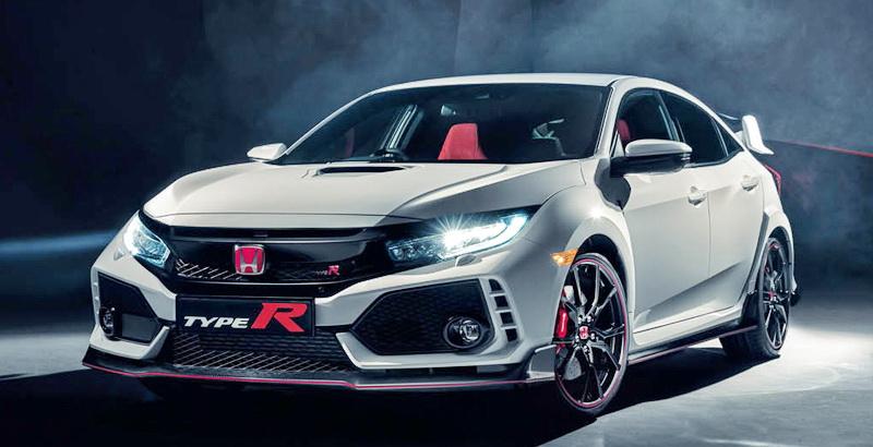 Base-Honda-Civic-Type-R-Coming-In-2018