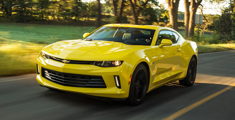 Chevrolet-Camaro-SS-Australia