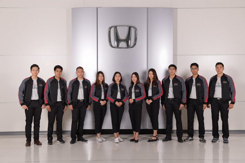 Honda Smart Idol รุ่นที่ 25 - Motor Expo 2017_resize