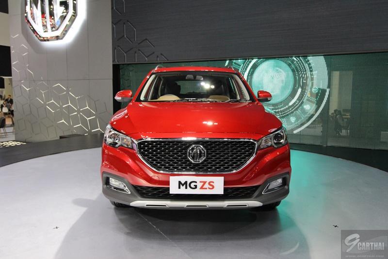 MG ZS (2)