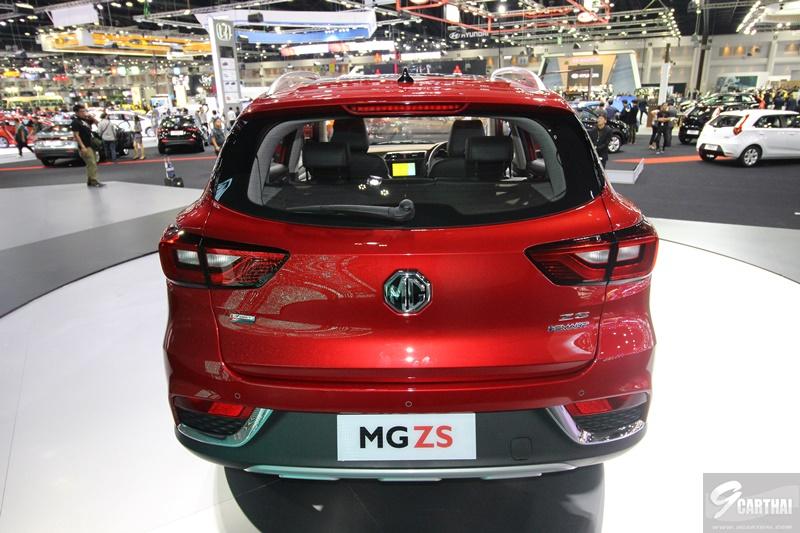 MG ZS (4)