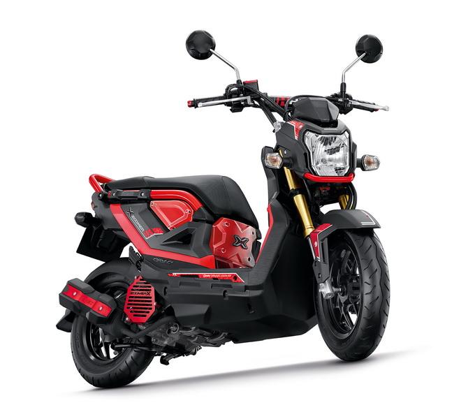2017-Honda-Zoomer 9