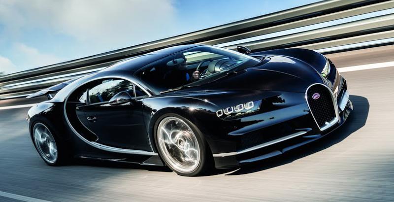 Bugatti-Chiron-Recall