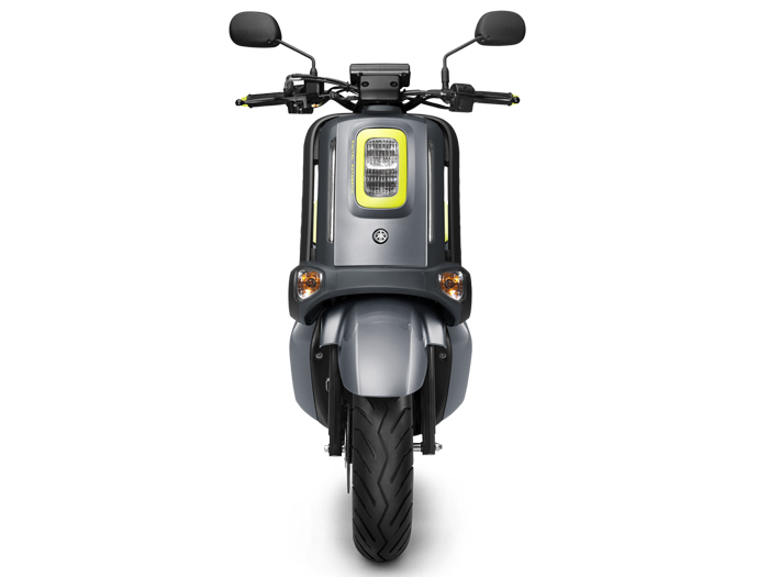 Yamaha QBIX 1