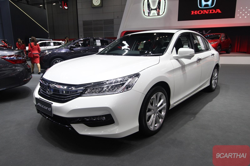 Honda Accord Coupe 2018 >> ใหม่ All New Honda Accord 2018-2019 ราคา ฮอนด้า แอคคอร์ด ตารางราคา-ผ่อน-ดาวน์ | รถใหม่ 2018-2019 ...