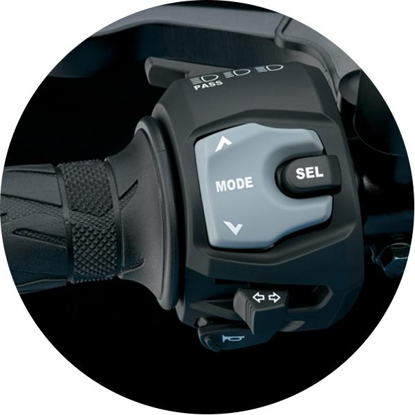 SUZUKI GSX-S750 ABS 07