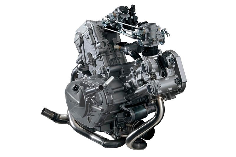 Suzuki V-Strom 650 05
