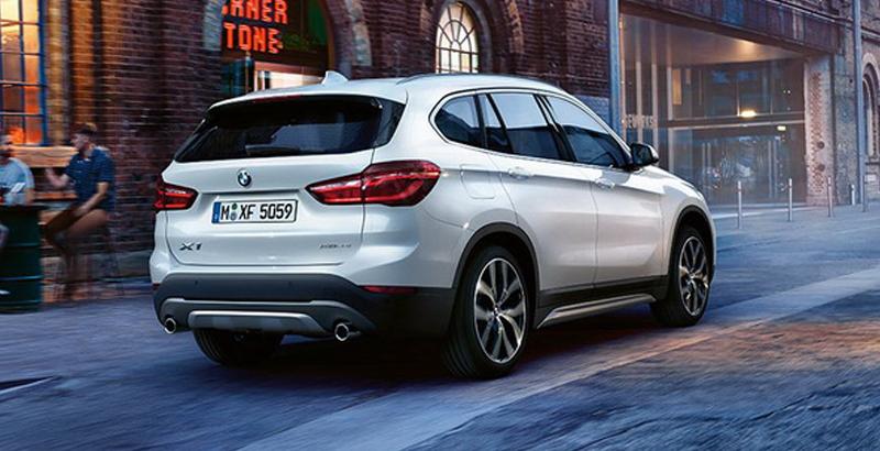 ใหม่ NEW BMW X1 2019-2020 ราคา BMW X1 ตารางราคา-ผ่อน-ดาวน์ | รถใหม่