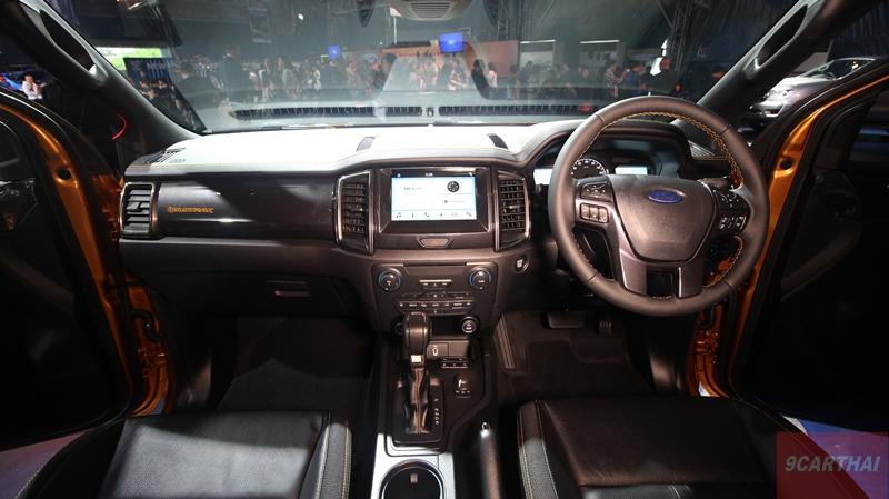 ใหม่ All New Ford Ranger 2019-2020 ราคา ฟอร์ด เรนเจอร์ ตารางราคา-ผ่อน-ดาวน์ | รถใหม่ 2019-2020 ...