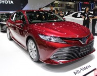 โปรโมชั่น TOYOTA CAMRY 2019 รับแพ็กเกจ CONVINI-ULTIMATE | รถใหม่