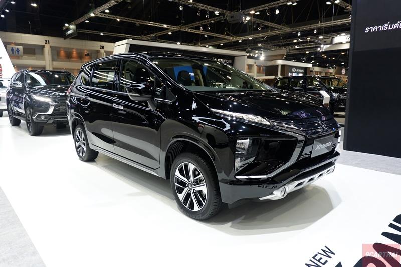 โปรโมชั่น All New Mitsubishi Xpander 2019 รับข้อเสนอสุด ...