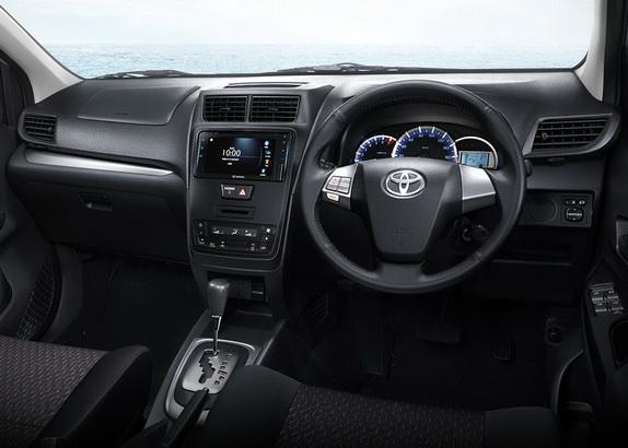ใหม่ NEW Toyota Avanza 2019-2020 ราคา โตโยต้า อแวนซ่า ตาราง