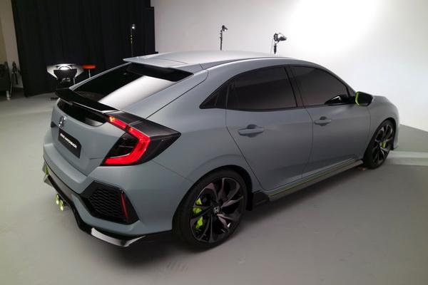 "Honda เปิดตัวรถแบบ ""Civic Hatchback"" โฉม 5 ประตูรุ่นใหม่ล่าสุด | รถใหม่ 2019-2020 รีวิวรถ - ราคา ..."