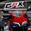 GPX-Demon 150 GR 15