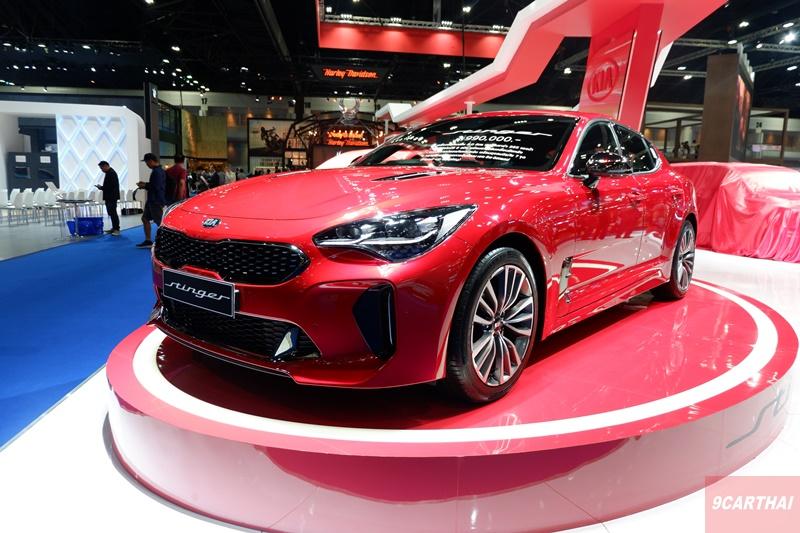 KIA ราคารถ เกีย 2020-2021 | รถใหม่ 2020-2021 รีวิวรถ ...