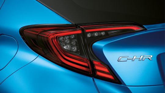 Toyota C-HR 39