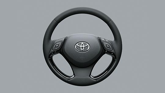 Toyota C-HR 50