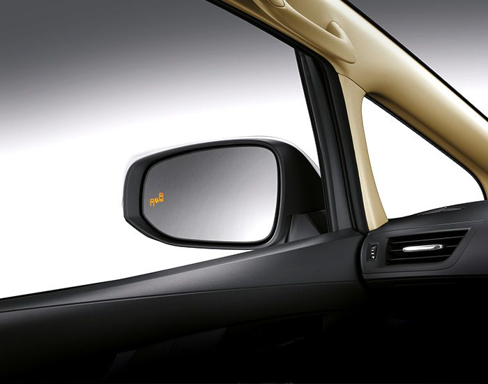 Dapa GmbH /& Co KG 3280069/Right Hand Door Mirror