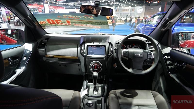ใหม่ All New ISUZU D-MAX V-Cross 2020-2021 ราคา อีซูซุ ดี ...