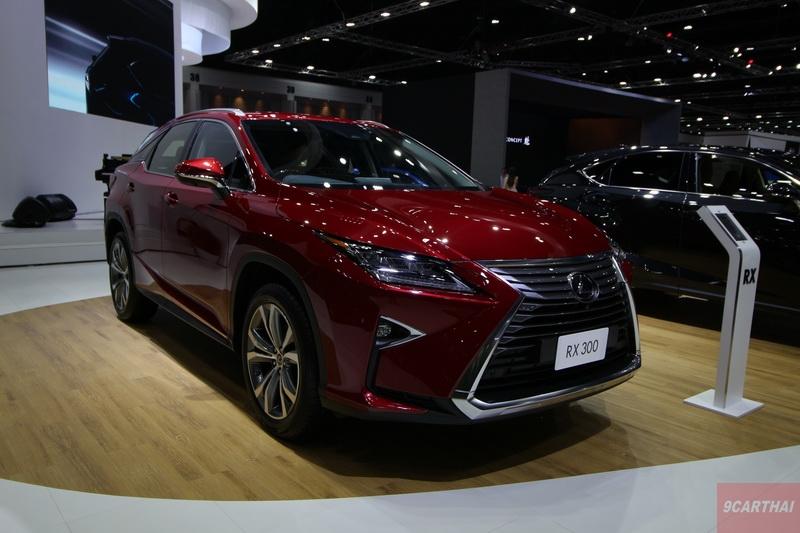 lexus ราคารถ เลกซัส 20202021  รถใหม่ 20202021 รีวิวรถ