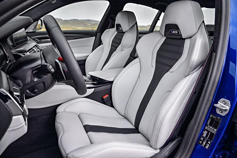 BMW M5 (11)