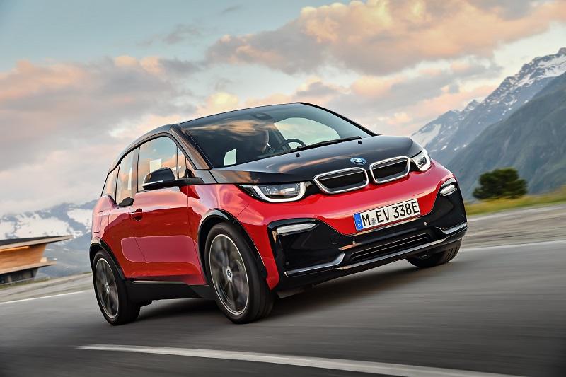 BMW i3s (1)