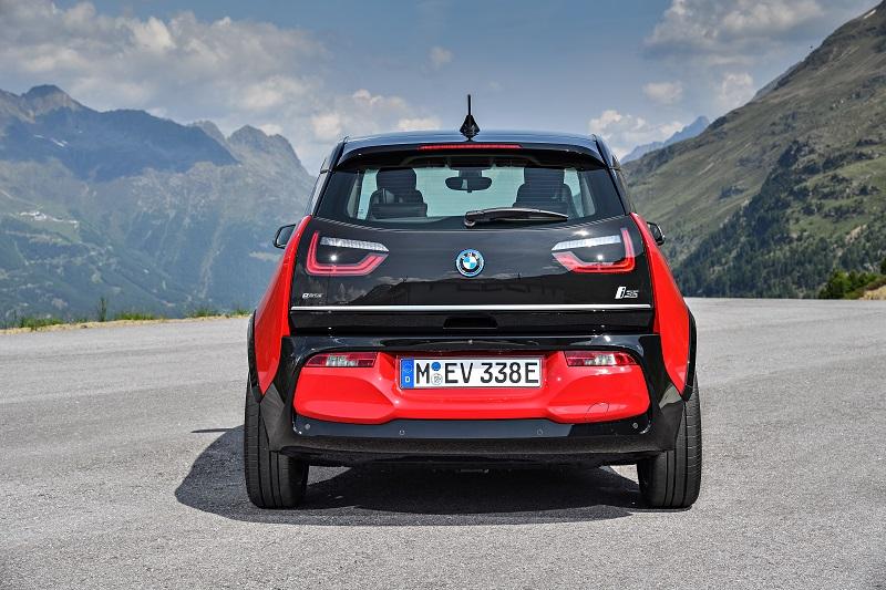 BMW i3s (4)