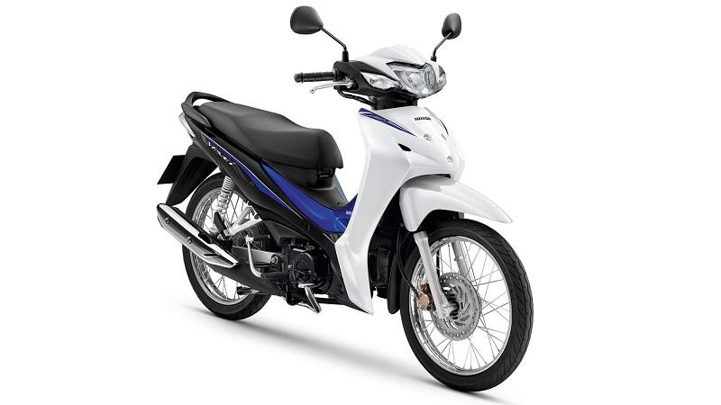 Honda Wave 110i 2021