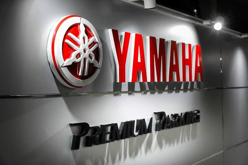 Yamaha Premium Parking