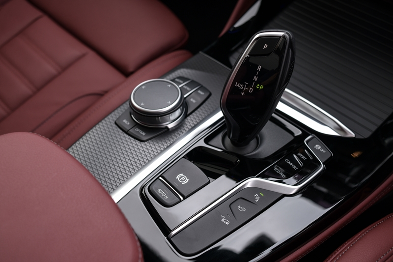 BMW X4 xDrive20d M Sport X